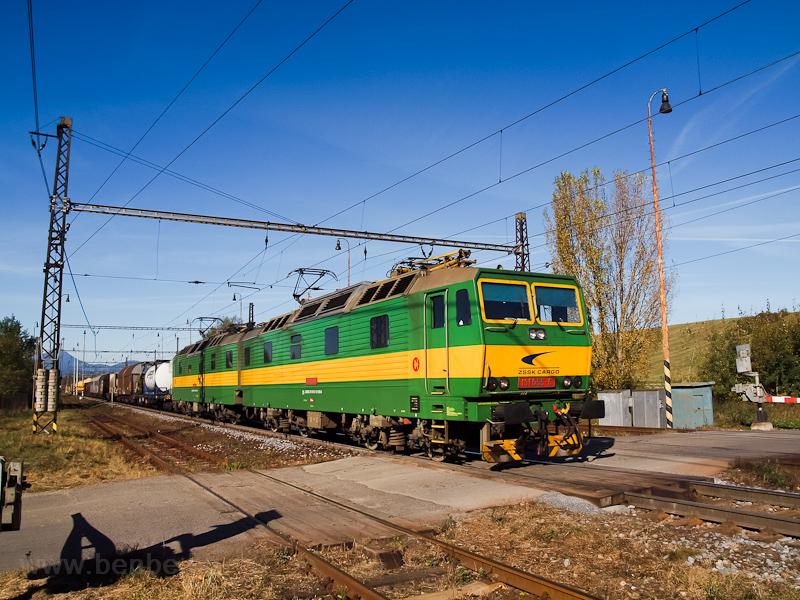 A ŽSSKC 131 055-8 Lipt fotó