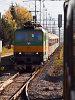 A ŽSSK 163 104-3 Ruttka állomáson