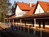 Üzbég állomás (LuŽianky)