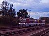 A ŽSSK 812 059-4 Turócdivék állomáson