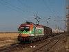 A 1116 007-4 SOS Kinderdorf-Taurus Nagyút állomáson