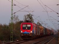 MÁV-Cargo