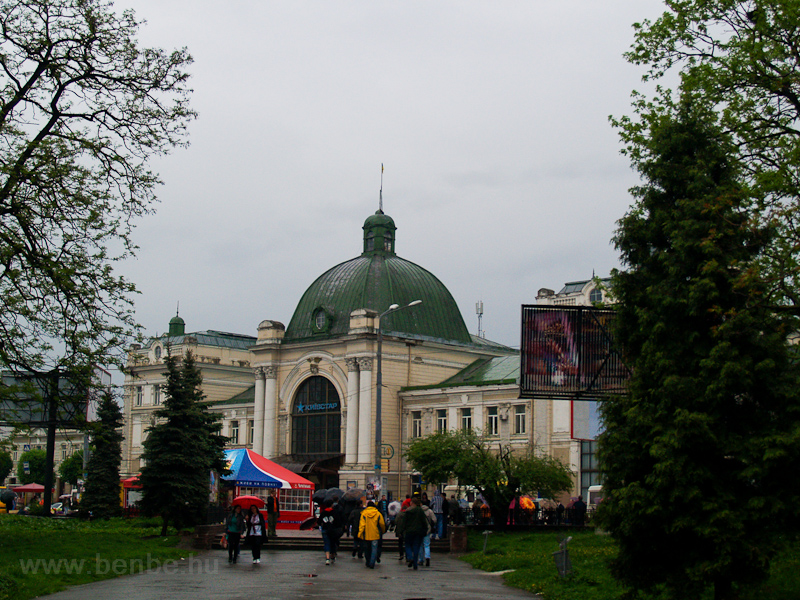 Stanislau (Ivano-Frankivszk fotó