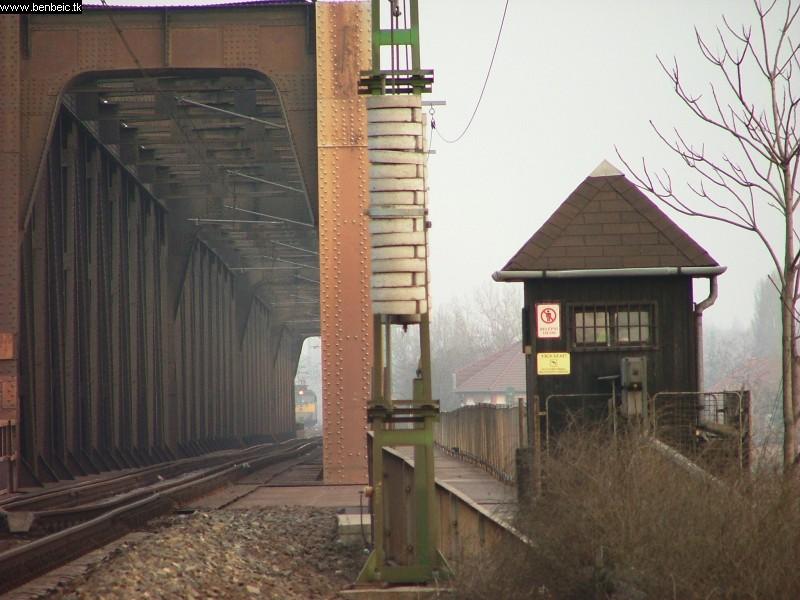 A Déli vasúti híd fotó