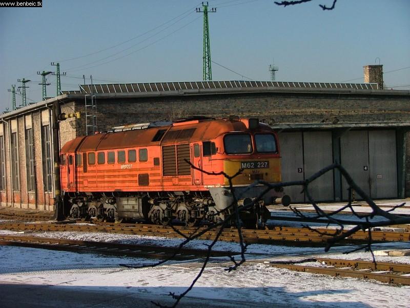 M62 227 romjai fotó