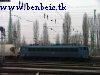 V63 154 Ferencv�rosban