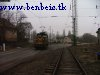 The V46 005 at Ferencv�ros