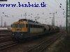 V43 2377 Ferencv�rosban