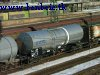 A brand new VTG tank car