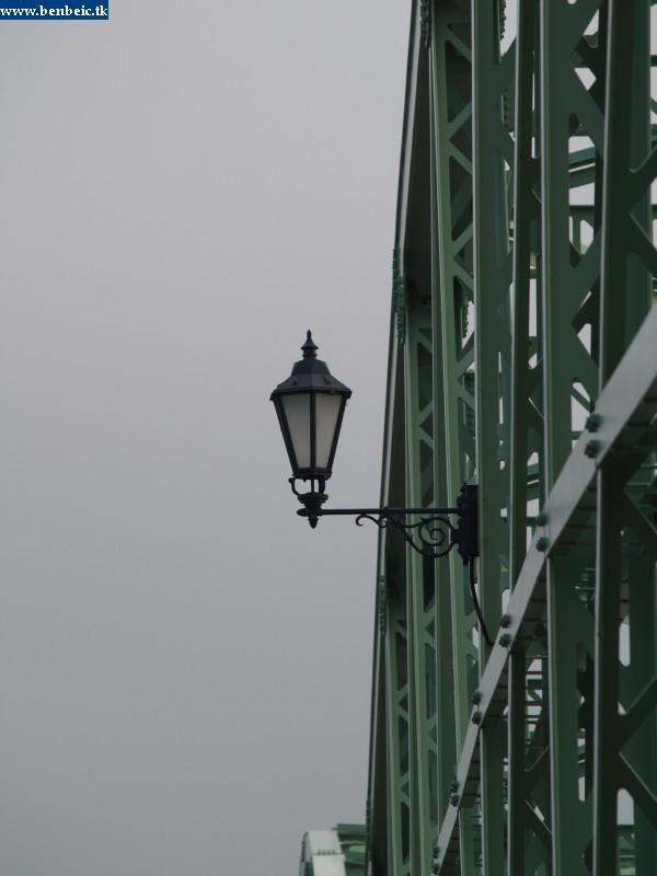 A Mária Valéria-híd egy lápája fotó
