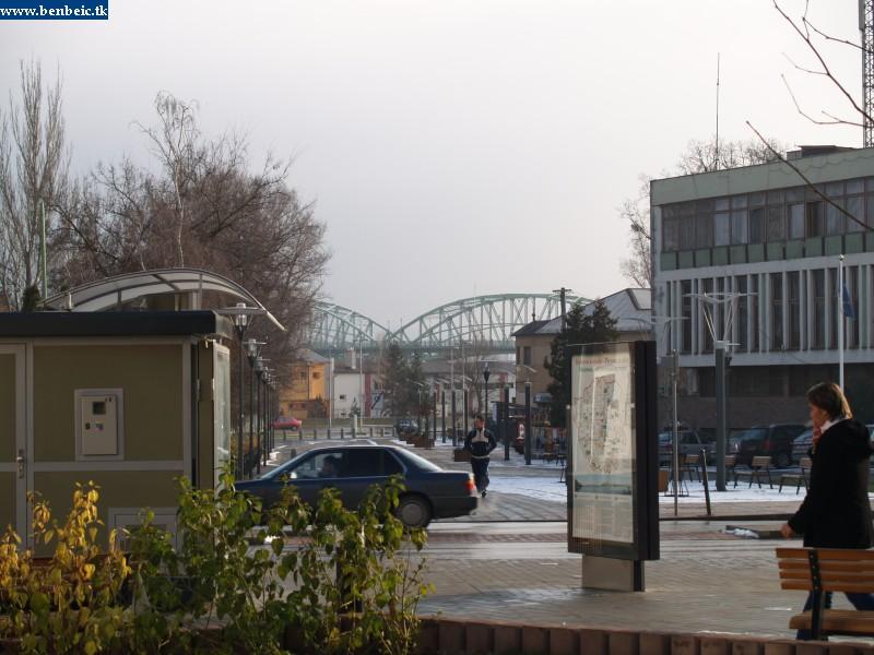 A Mária Valéria-híd innen a legszebb fotó
