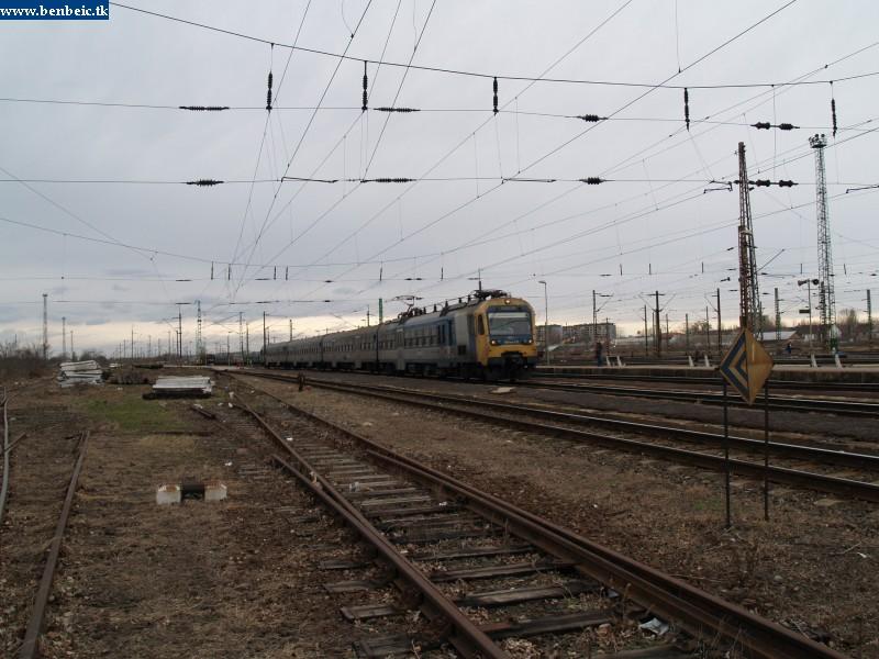 BDVmot 015 Rákosrendezõn fotó