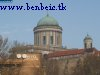 Esztergom is a great touristic sight