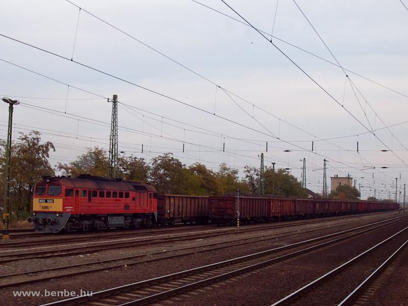 M62 108 Vámosgyörkön fotó