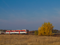 The 6341 040-1 between J�szd�zsa and J�szap�ti