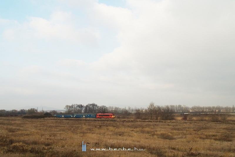 M41 2308 Nemesgulács-Kisapátinál fotó