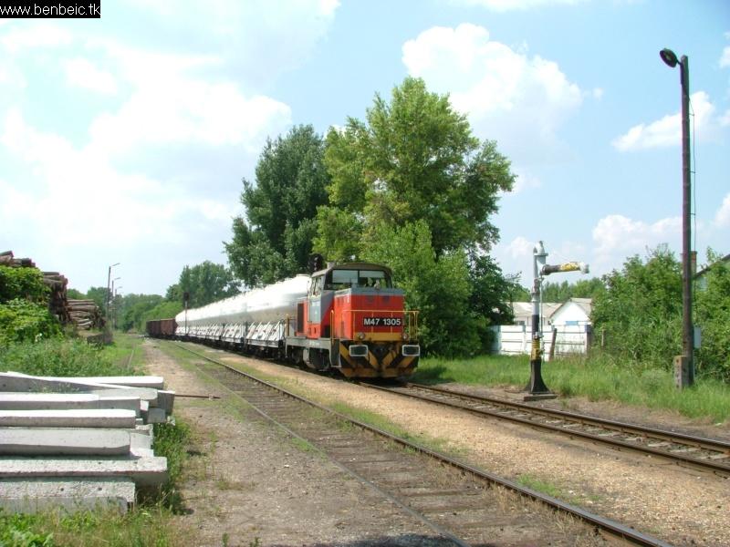 M47 1305 Süttõn fotó