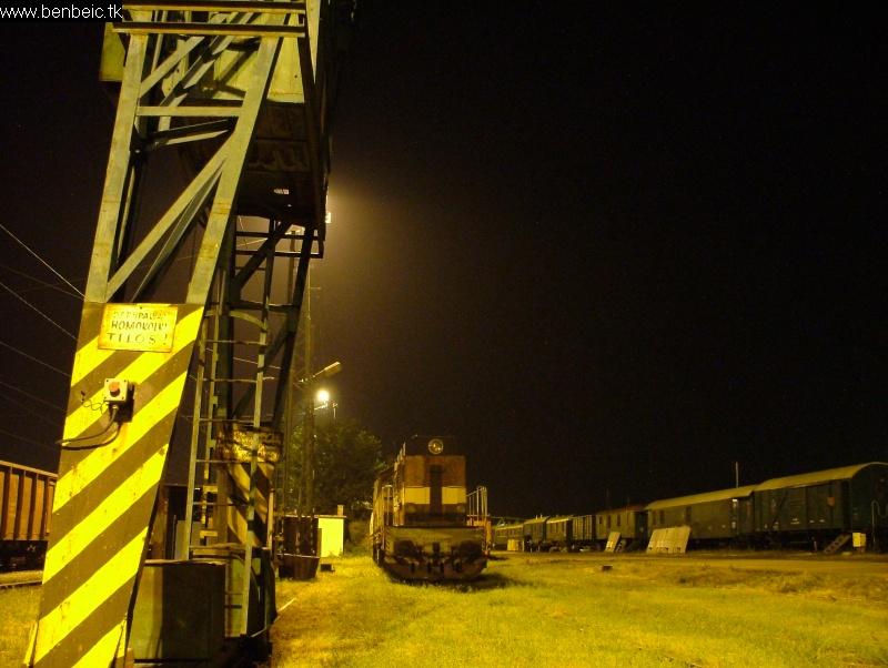 742-esek Komáromban fotó