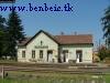 Ipolytarnóc station
