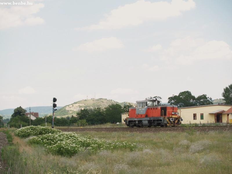 M47 1307 az Esztergom-Kertváros elõtti deltában fotó