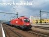 1116 015-7 a Déli pályaudvaron