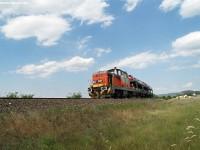 M47 1307 Esztergom-Kertváros után