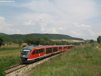 The 6342 019-4 near Solymár
