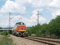 M47 1201 Tatab�nya el�tt