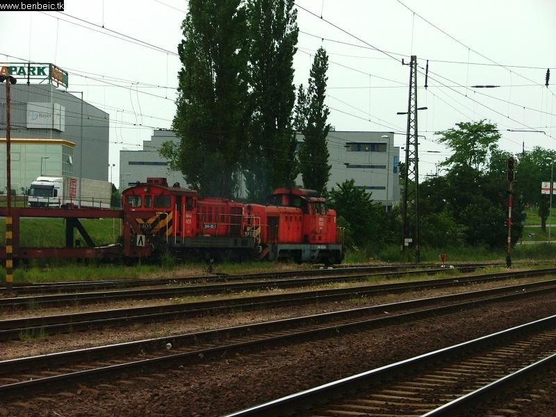M43 1023 tolat Budaörsön fotó