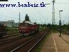 Budaörs állomás ( M62 001 és M44 405 )