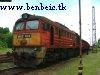 M62 104 Ferencv�rosban