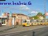 Bécsi út, terminus