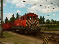 M44 039 Ferencv�rosban