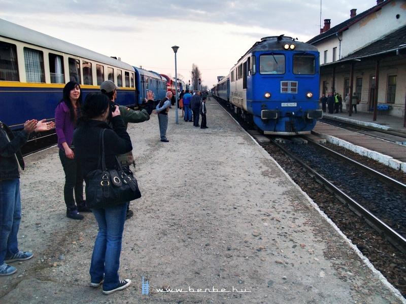 60-0796-7 Szatmárnémetiben (Satu Mare, Románia) fotó