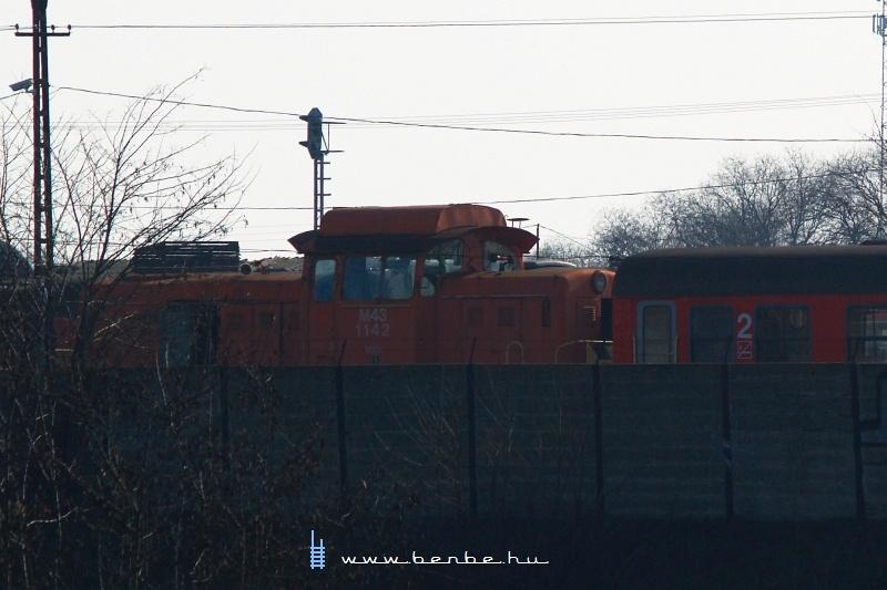 M43 1142 Debrecenben fotó