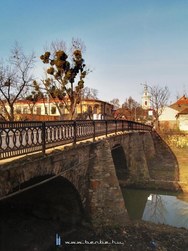 Reggeli életkép Beregszászon (Верегове) fotó