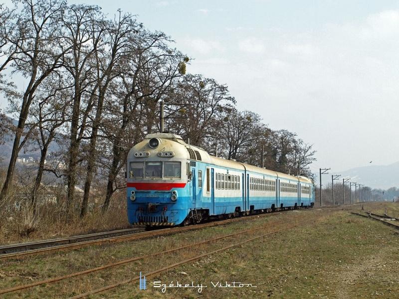 D1 632-1 Nagyszőlősön fotó