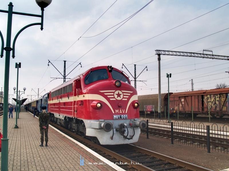 M61 001 Csapon fotó