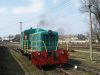 Diesel locomotives -> TGK2 (TГК2)