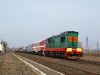 Diesel locomotives -> CHME3 (ЧМЭ3)