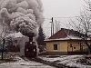 A Mátravasút 490 2005 Toppancshíd és Zemanek között