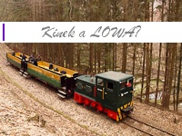 LOWA-locomotives