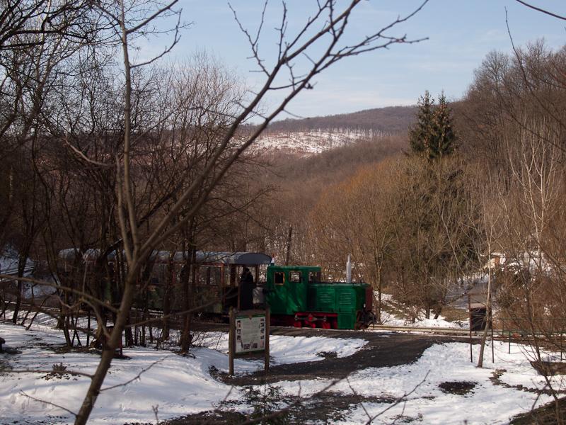 A D04-601 a Börzsöny Kisvas fotó
