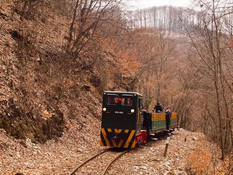 A D04-602 Szalajka-Fátyolvízesés és Szalajka-Halastó között fotó