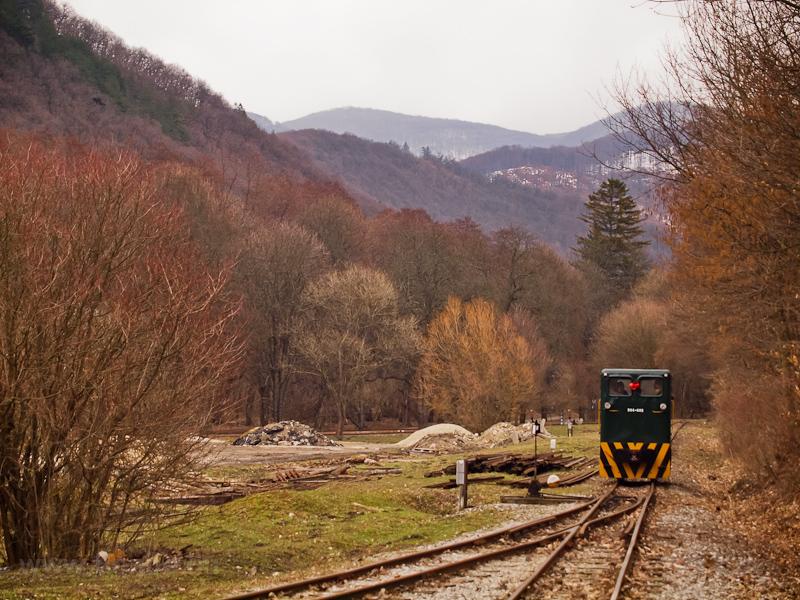 A D04-602 Szilvásváradon fotó