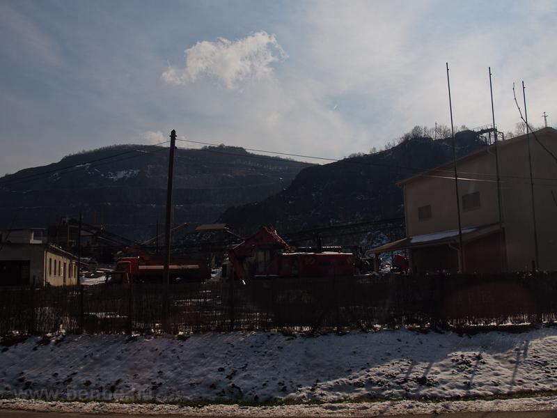 A D04-602 Szalajka-Fátyolvízesés és Szalajka-Halastó között a pisztrángóvodánál fotó