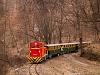 Mk48-403 Szalajka-Fáytolvízesés állomáson