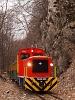 Az Mk48-403 Szalajka-Halastó és Szalajka-Fátyolvízesés között