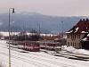 A 812 033-4 és a 813 035-3 Felsőstubnya állomáson