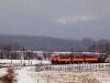 A Bzmot 329 Diósjenő és Nógrád között, Nógrád megálló-rakodóhely előjelzőjénél